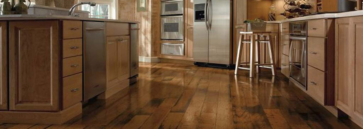 Akron OH Hardwood Floors